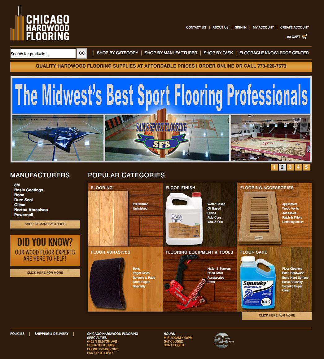 Attractive Chicago Hardwood Flooring Specialties Part - 10: Xeno Media