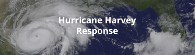 Hurricane Harvey Response