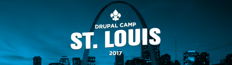 Drupal Camp St. Louis